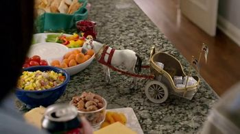Dr Pepper Cherry TV Spot, 'Cherriot: Potluck' - Thumbnail 7
