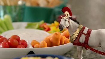 Dr Pepper Cherry TV Spot, 'Cherriot: Potluck' - Thumbnail 8