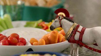 Dr Pepper Cherry TV Spot, 'Cherriot: Potluck' - Thumbnail 9