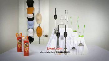 Jokari TV Spot, 'Father's Day Survival Kit' - Thumbnail 8