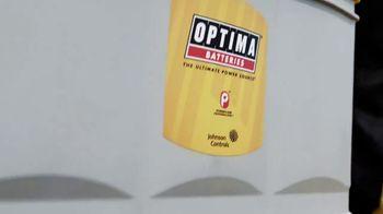 Optima Batteries YELLOWTOP TV Spot, 'Prove It' - Thumbnail 2
