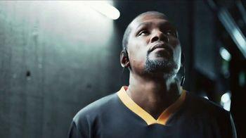 Beats Decade TV Spot, 'Made Defiant' Featuring LeBron James, Kevin Durant