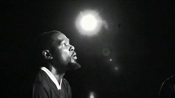 Beats Decade TV Spot, 'Made Defiant' Featuring LeBron James, Kevin Durant - Thumbnail 7