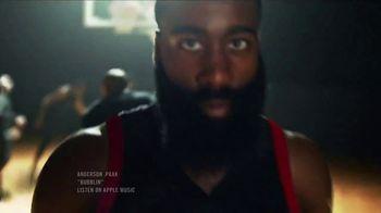 Beats Decade TV Spot, 'Made Defiant' Featuring LeBron James, Kevin Durant - Thumbnail 8
