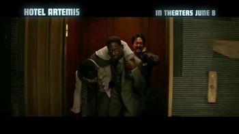 Hotel Artemis - Alternate Trailer 8