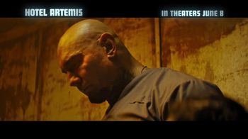 Hotel Artemis - Alternate Trailer 7
