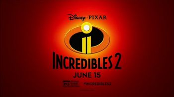 Chrysler Memorial Day Sales Event TV Spot, 'Incredibles 2: 2018 Pacifica' [T2] - Thumbnail 8