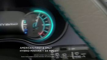 Chrysler Memorial Day Sales Event TV Spot, 'Incredibles 2: 2018 Pacifica' [T2] - Thumbnail 3