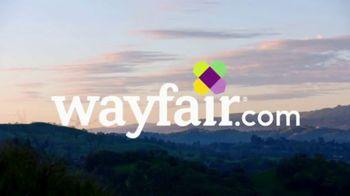 Wayfair TV Spot, 'HGTV: Brother vs. Brother: Classic Touch' - Thumbnail 10