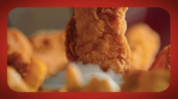Dairy Queen Family Favorites Meal TV Spot, 'Kids' - Thumbnail 7
