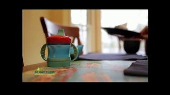 National Wildlife Federation TV Spot, 'Be Out There Says Go Out and Play!' - Thumbnail 1