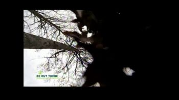 National Wildlife Federation TV Spot, 'Be Out There Says Go Out and Play!' - Thumbnail 6