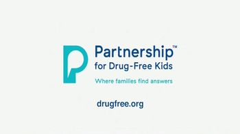 The Partnership at Drugfree.org TV Spot, 'Families Can Heal' - Thumbnail 9