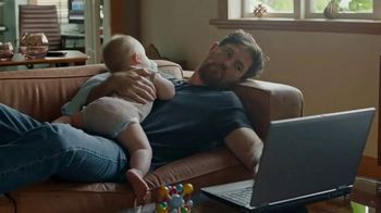 American Express TV Spot, 'The Line Between Work and Life' - Thumbnail 1