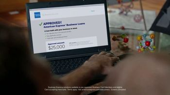 American Express TV Spot, 'The Line Between Work and Life' - Thumbnail 2