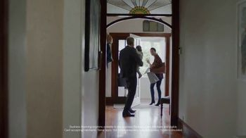 American Express TV Spot, 'The Line Between Work and Life'
