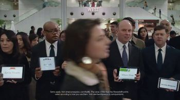 American Express TV Spot, 'The Line Between Work and Life' - Thumbnail 7