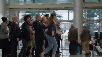 American Express TV Spot, 'The Line Between Work and Life' - Thumbnail 8