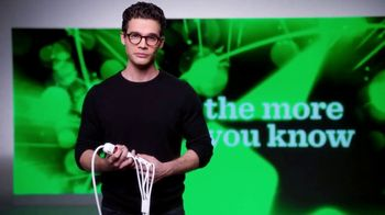 The More You Know TV Spot, 'Envoronment: Power Strip' Feat. Steven Strait - 3 commercial airings