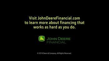 John Deere Financial TV Spot, 'One Thing Stays the Same' - Thumbnail 10