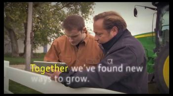 John Deere Financial TV Spot, 'One Thing Stays the Same' - Thumbnail 3