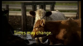 John Deere Financial TV Spot, 'One Thing Stays the Same' - Thumbnail 4