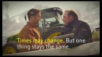 John Deere Financial TV Spot, 'One Thing Stays the Same' - Thumbnail 5