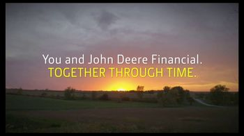 John Deere Financial TV Spot, 'One Thing Stays the Same' - Thumbnail 9