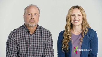 23andMe TV Spot, 'Father's Day: Celebrate Dad'