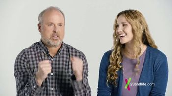23andMe TV Spot, 'Father's Day: Celebrate Dad' - Thumbnail 9