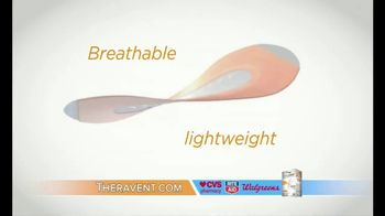 Theravent Advanced Nightly Snore Therapy TV Spot, 'Quiet Nights' - Thumbnail 2