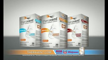 Theravent Advanced Nightly Snore Therapy TV Spot, 'Quiet Nights' - Thumbnail 5