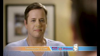 Theravent Advanced Nightly Snore Therapy TV Spot, 'Quiet Nights' - Thumbnail 6