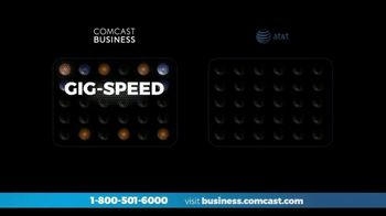 Comcast Business TV Spot, 'Who Delivers More: Advanced Mobility' - Thumbnail 2