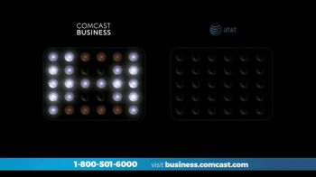 Comcast Business TV Spot, 'Who Delivers More: Advanced Mobility' - Thumbnail 3