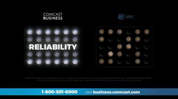 Comcast Business TV Spot, 'Who Delivers More: Advanced Mobility' - Thumbnail 4