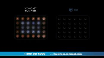 Comcast Business TV Spot, 'Who Delivers More: Advanced Mobility' - Thumbnail 5