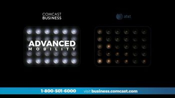 Comcast Business TV Spot, 'Who Delivers More: Advanced Mobility' - Thumbnail 6