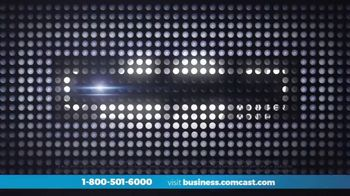 Comcast Business TV Spot, 'Who Delivers More: Advanced Mobility' - Thumbnail 8