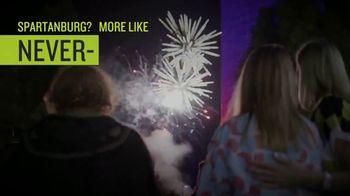Spartanburg Convention & Visitors Bureau TV Spot, 'We Know' - Thumbnail 9