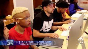 Stand for the Arts TV Spot, 'Ovation Salutes: NOVAC' - Thumbnail 4