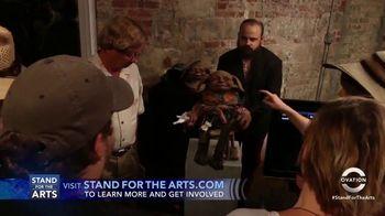 Stand for the Arts TV Spot, 'Ovation Salutes: NOVAC' - Thumbnail 5