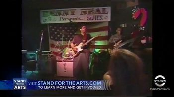 Stand for the Arts TV Spot, 'Ovation Salutes: NOVAC' - Thumbnail 6