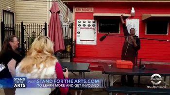 Stand for the Arts TV Spot, 'Ovation Salutes: NOVAC' - Thumbnail 8