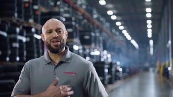 TireRack.com TV Spot, 'Great Idea: Firestone' - Thumbnail 2
