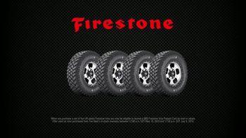 TireRack.com TV Spot, 'Great Idea: Firestone' - Thumbnail 9