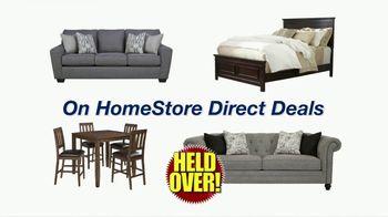 Ashley HomeStore Memorial Day Sale TV Spot, 'Direct Deals' - Thumbnail 1