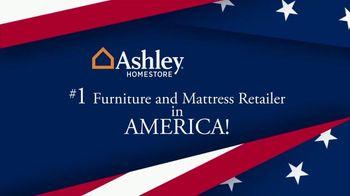 Ashley HomeStore Memorial Day Sale TV Spot, 'Direct Deals' - Thumbnail 4