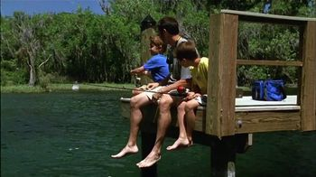 Bass Pro Shops Father's Day Sale TV Spot, 'Thanking Dads' - Thumbnail 1