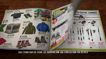 Bass Pro Shops Father's Day Sale TV Spot, 'Thanking Dads' - Thumbnail 10